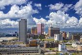 Atlantic City Cityscape — Photo