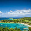 Stock Photo: St John USVI