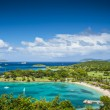 St John USVI — Stock Photo