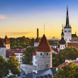 Tallinn, Estonia — Stock Photo #40803687