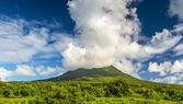 Nevis tepe — Stok fotoğraf