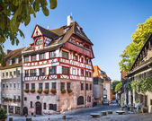 Albrecht Durer House — Stock Photo