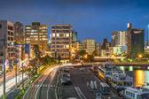 Naha, Okinawa, Japan — Stock Photo