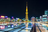 Nagoya, Japan — Stock Photo