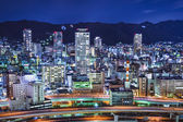 кобе, япония — Стоковое фото