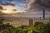 Taipei Taiwan — Stock Photo