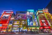 Akihabara Tokyo — Stock fotografie