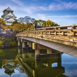 Osaka Castle — Stock Photo #41451189