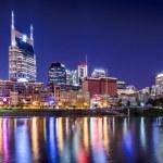 Nashville Tennessee — Stock Photo #41451533