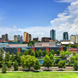 Stock Photo: Knoxville Tennessee