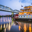 ChattanoogTennessee — Stock Photo #41452185