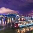 ChattanoogTennessee — Stock Photo #41452285