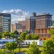 Greenville, South Carolina — Stock Photo #41452297