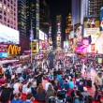 New York City — Stock Photo #41452509