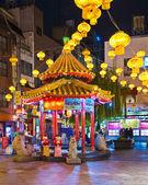 Chinatown Kobe Japan — Стоковое фото