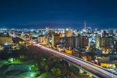 Aomori, Japan — Stock Photo
