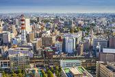 Sendai, japonya — Stok fotoğraf