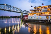 Chattanooga Tennessee — Stock Photo