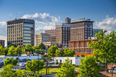 Greenville, South Carolina — Stock Photo