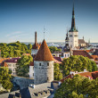 Tallinn, Estonia — Stock Photo #42148839
