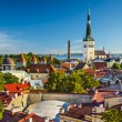 Tallinn, Estonia — Stock Photo #42148845