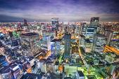 Osaka — Stock Photo