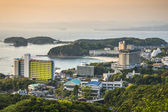 Shirahama, Japan — Stock Photo