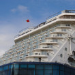 Cruise Ship — Stock Photo #4686659