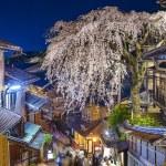 Higashiyama, Kyoto, Japan — Stock Photo #48118605