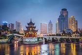 中国貴陽 — ストック写真