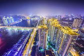 Fuzhou, China — Stock Photo