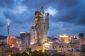 Macau, China — Stock Photo