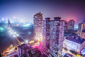 Chongqing, China — Stock Photo