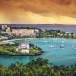 St. John US Virgin Island — Stock Photo #50126725