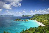 St. John Island — Stock Photo