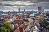 Copenhague, dinamarca — Foto de Stock