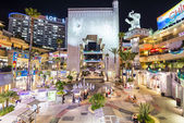 Hollywood and Highland Complex — Stock Photo