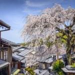 Higashiyama, Kyoto, Japan — Stock Photo #50581631