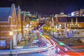 хакодате, япония — Стоковое фото