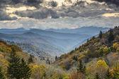 Smoky Mountains National Park — Stock Photo