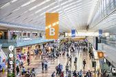 Haneda airport — Stockfoto