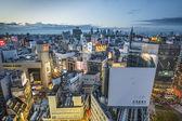 Shibuya — Stock Photo