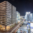 Naha Cityscape — Stock Photo
