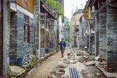 Xingping Village — Stock Photo
