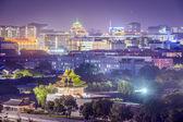 Beijing Imperial City — Stock Photo