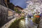 Gion, Kyoto, Japan — Stock Photo