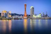 Kobe, Japan — Stock Photo