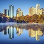 Atlanta, Georgia — Stock Photo #51662971