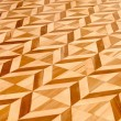 Item floor parquet background — Stock Photo