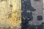 Asphalt background — Stock fotografie